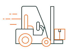 Prologis Essentials - Forklifts