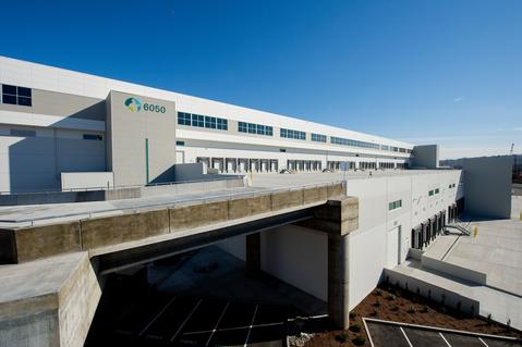Prologis' Focus on Urban Logistics