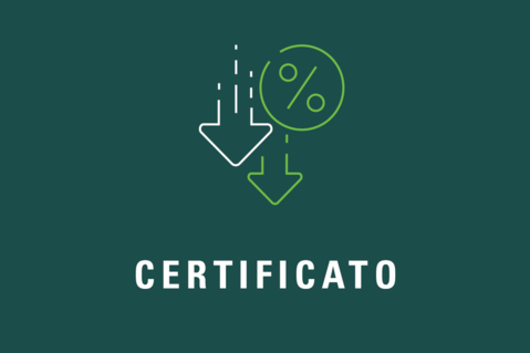 Forklifts Certificato